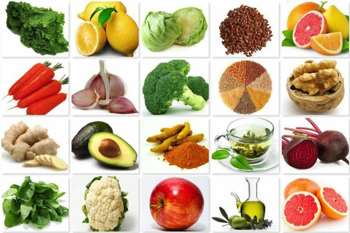 Питание от прыщей: 10 продуктов, которые помогут справиться с акне раз и навсегда