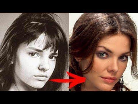 Еще одна из великой актерской династии — лиза боярская: до пластики и небольшие изменения после