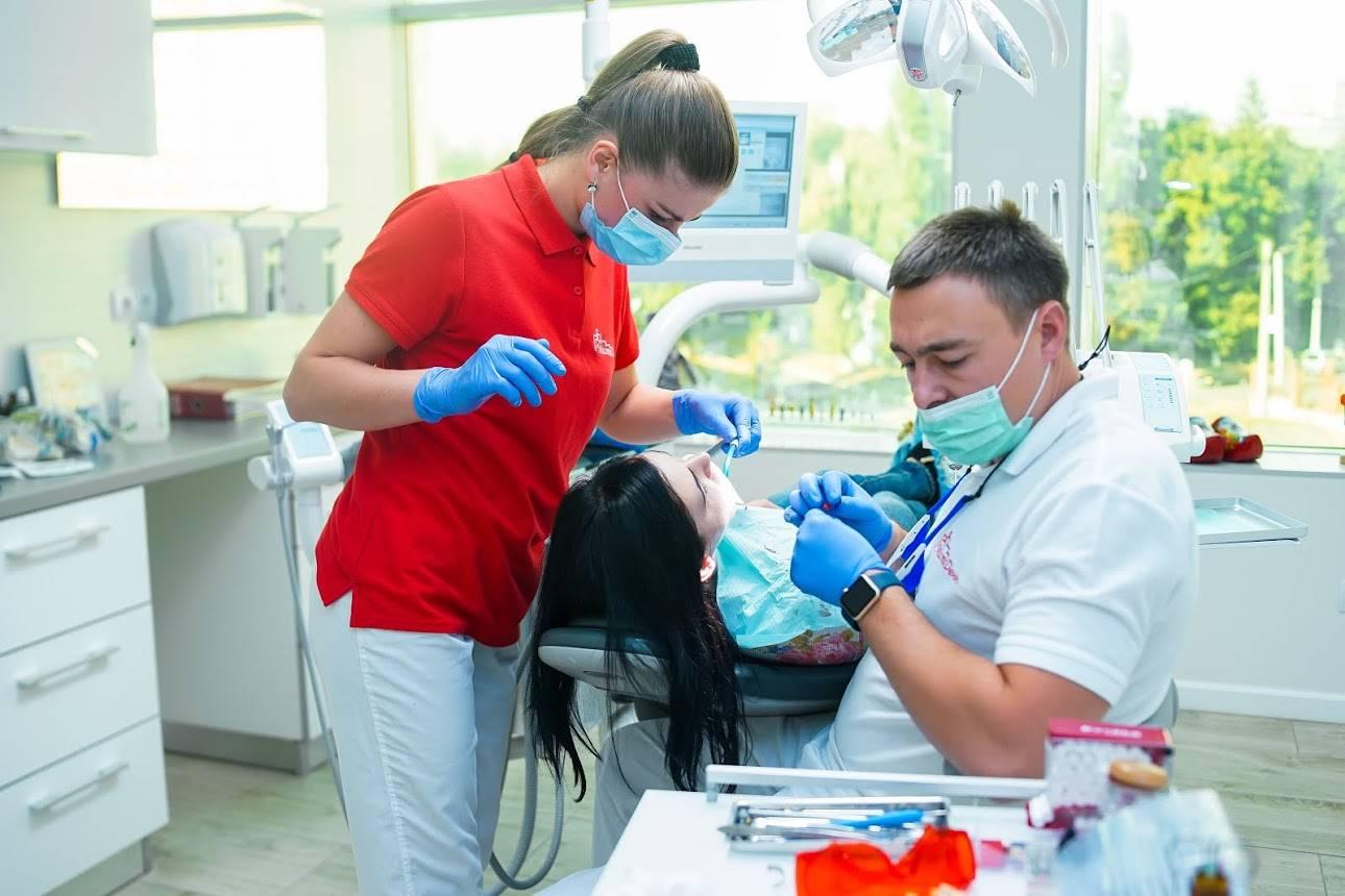 10564-1 (методы лучевого исследования, применяемые в стоматологии)