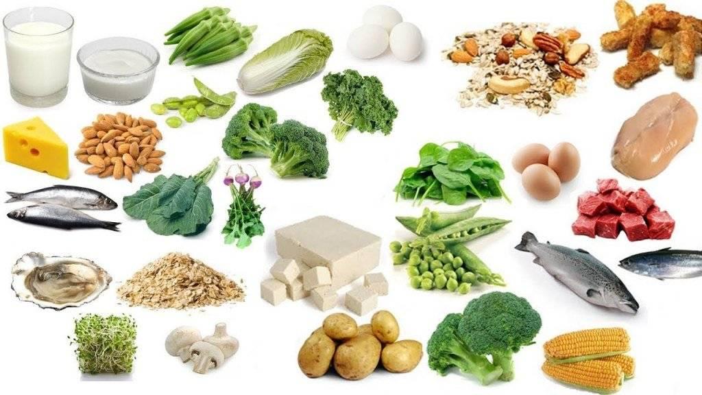 Можно ли с помощью продуктов увеличить грудь: полезная и бесполезная пища для роста бюста