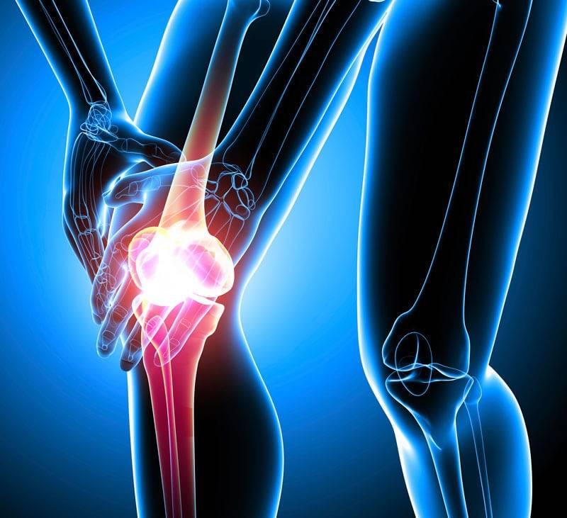 Артроз и остеохондроз: почему при менопаузе болят суставы?