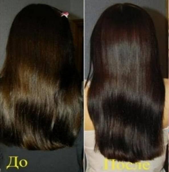Маска из подсолнечного масла для волос, польза нерафинированного