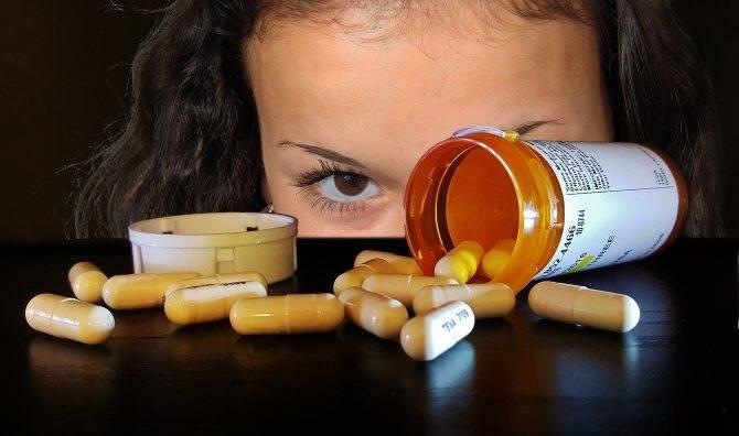 Какое влияние антибиотики могут оказать на месячные