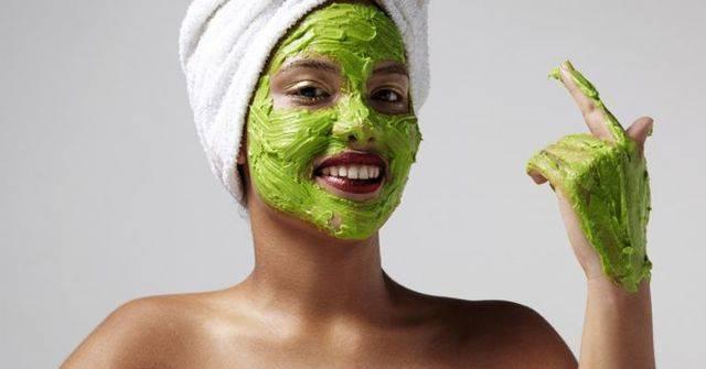Применение авокадо для здоровья кожи лица