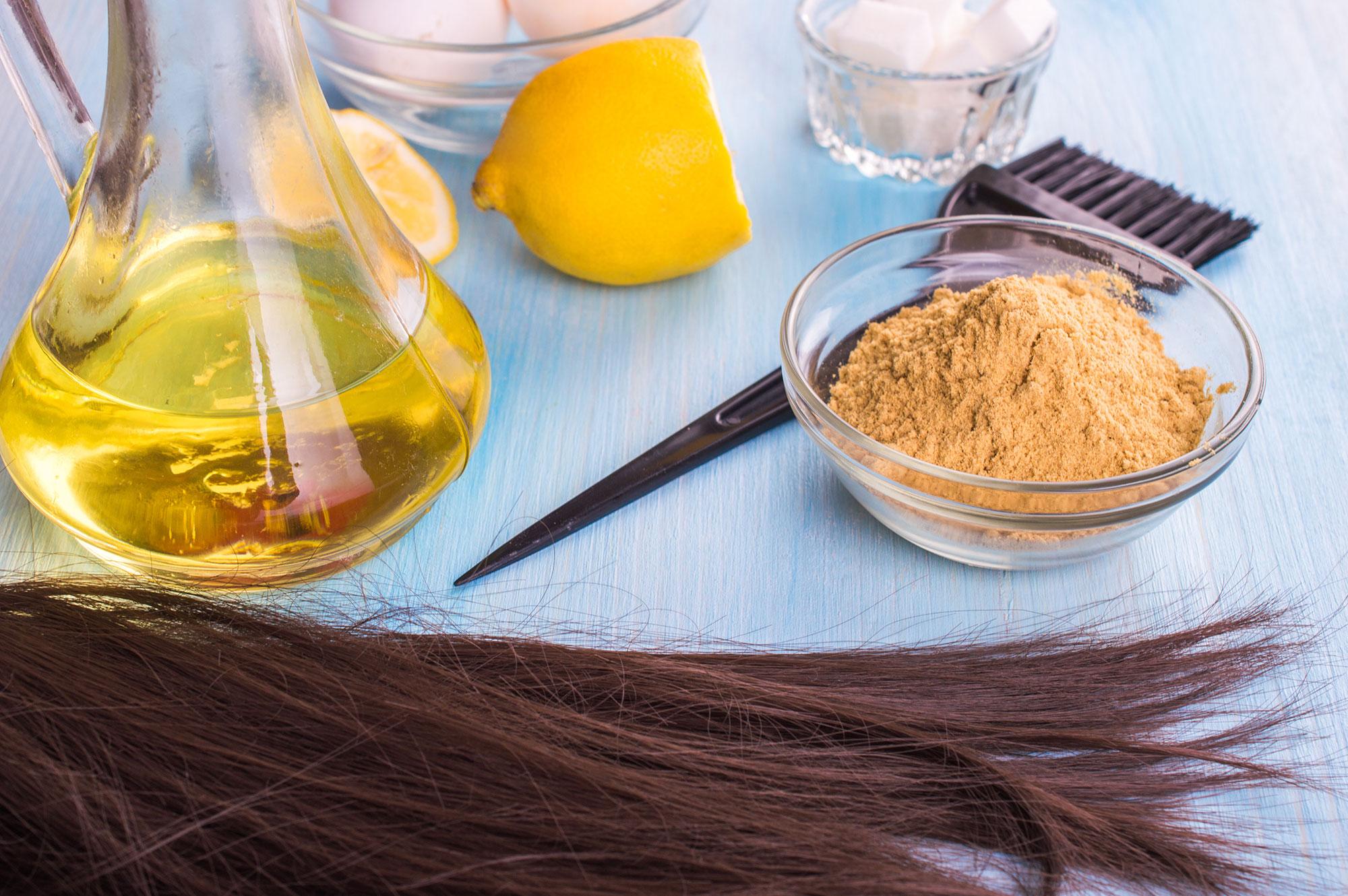 Маска для волос на основе лука полезные рецепты