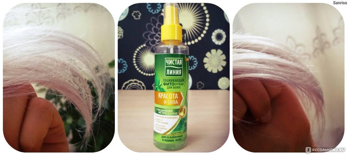 Эффективные масла для сухих волос