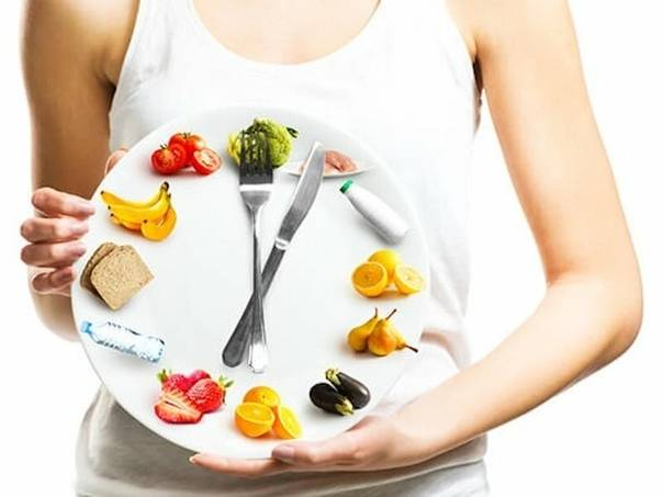 Какая диета при кисте яичника