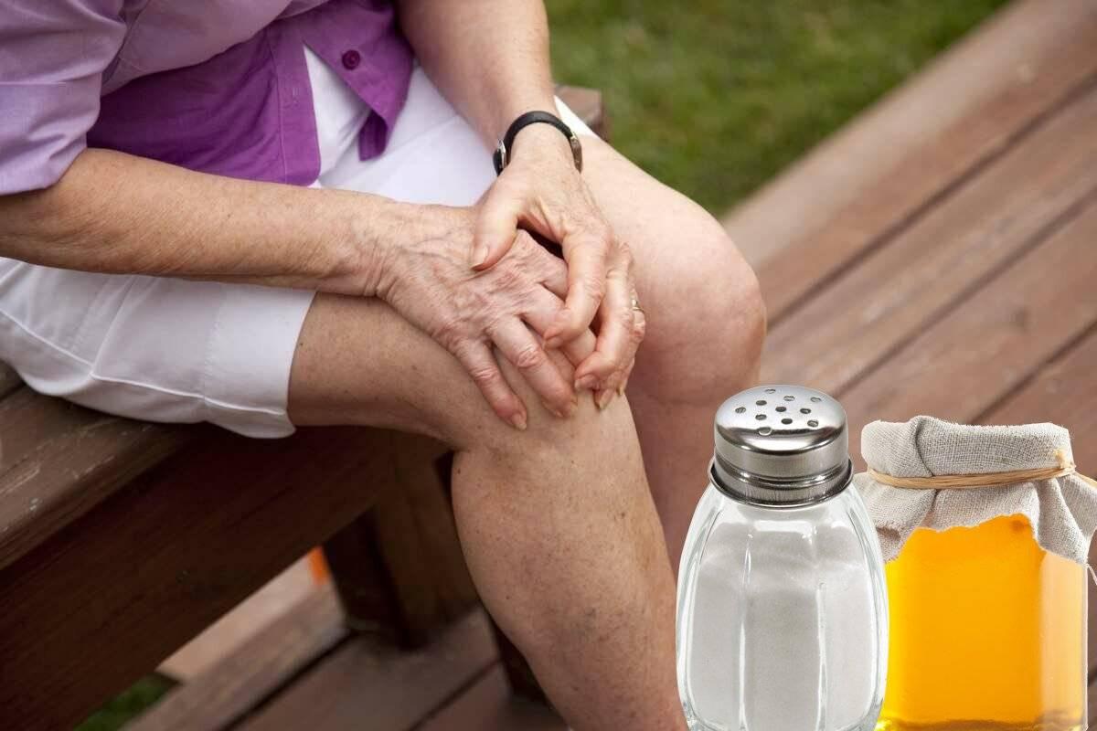 Причины появления болей в суставах при наступлении климакса
