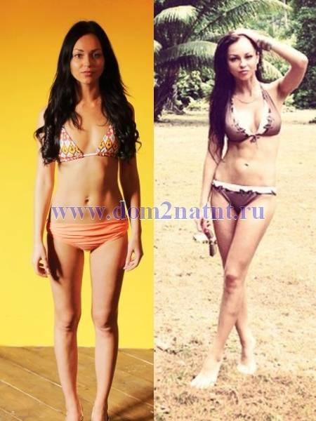 Оксана самойлова до и после пластики: фото в молодости до операции, рост, вес, тату, параметры фигуры