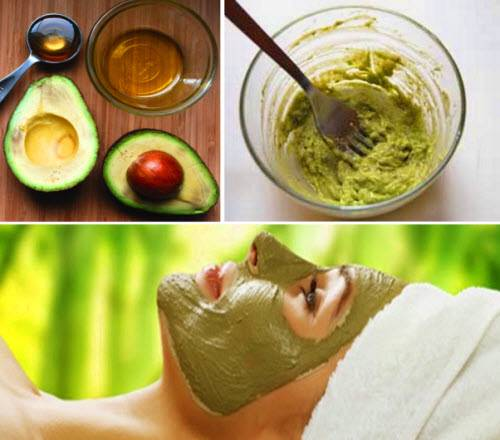 Правила приготовления омолаживающих масок из авокадо от морщин на лице: рецепты для домашних условий