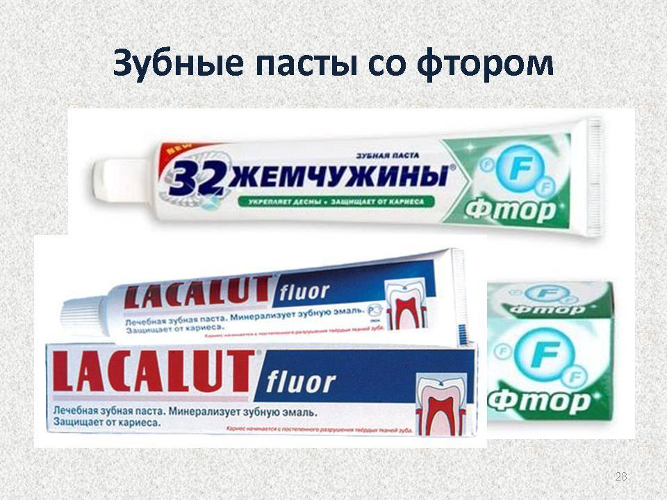 Исследовательская работа: «влияние зубной пасты на прочность зубов»