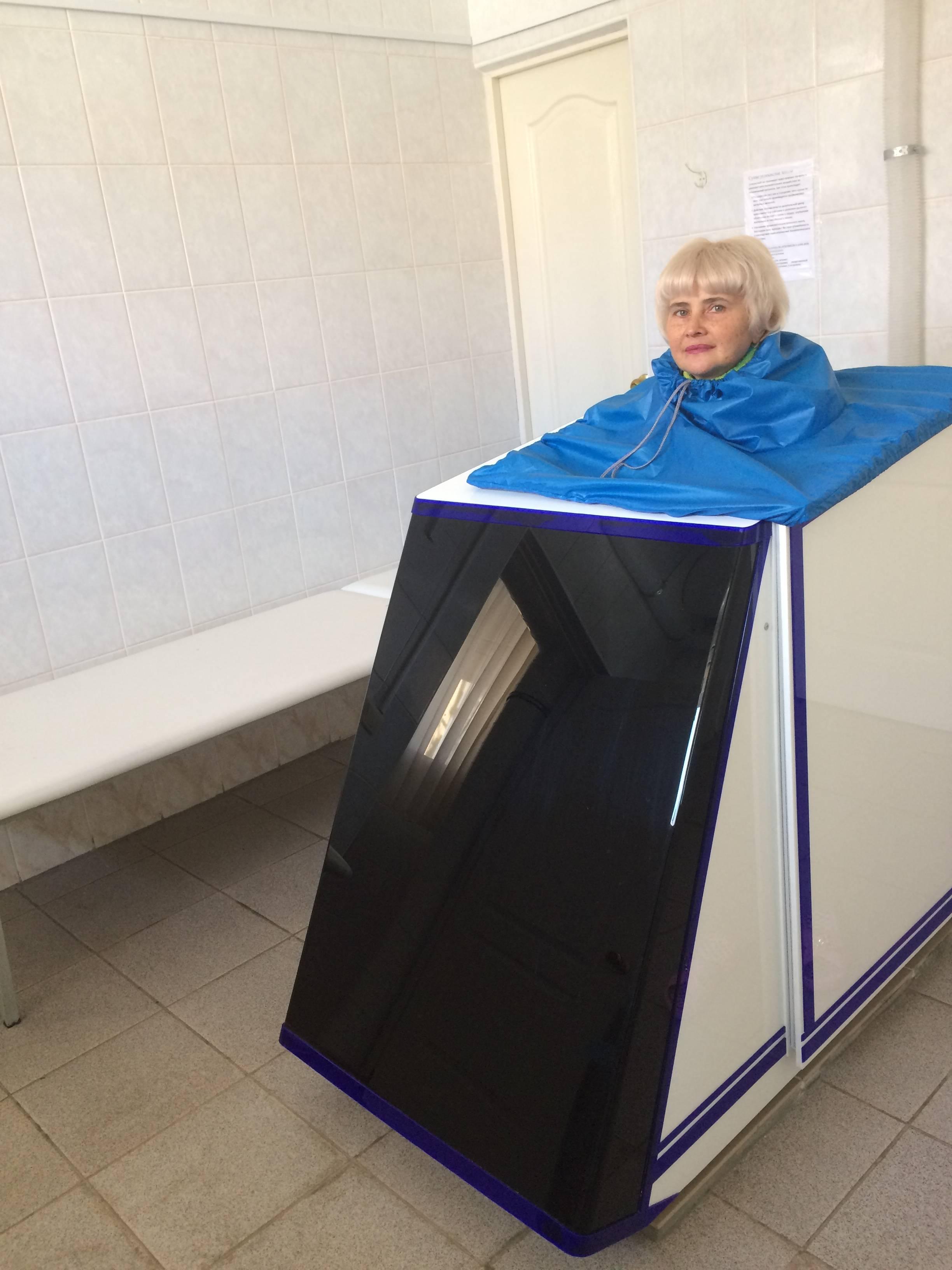 Сухие углекислые ванны: польза и вред для здоровья человека