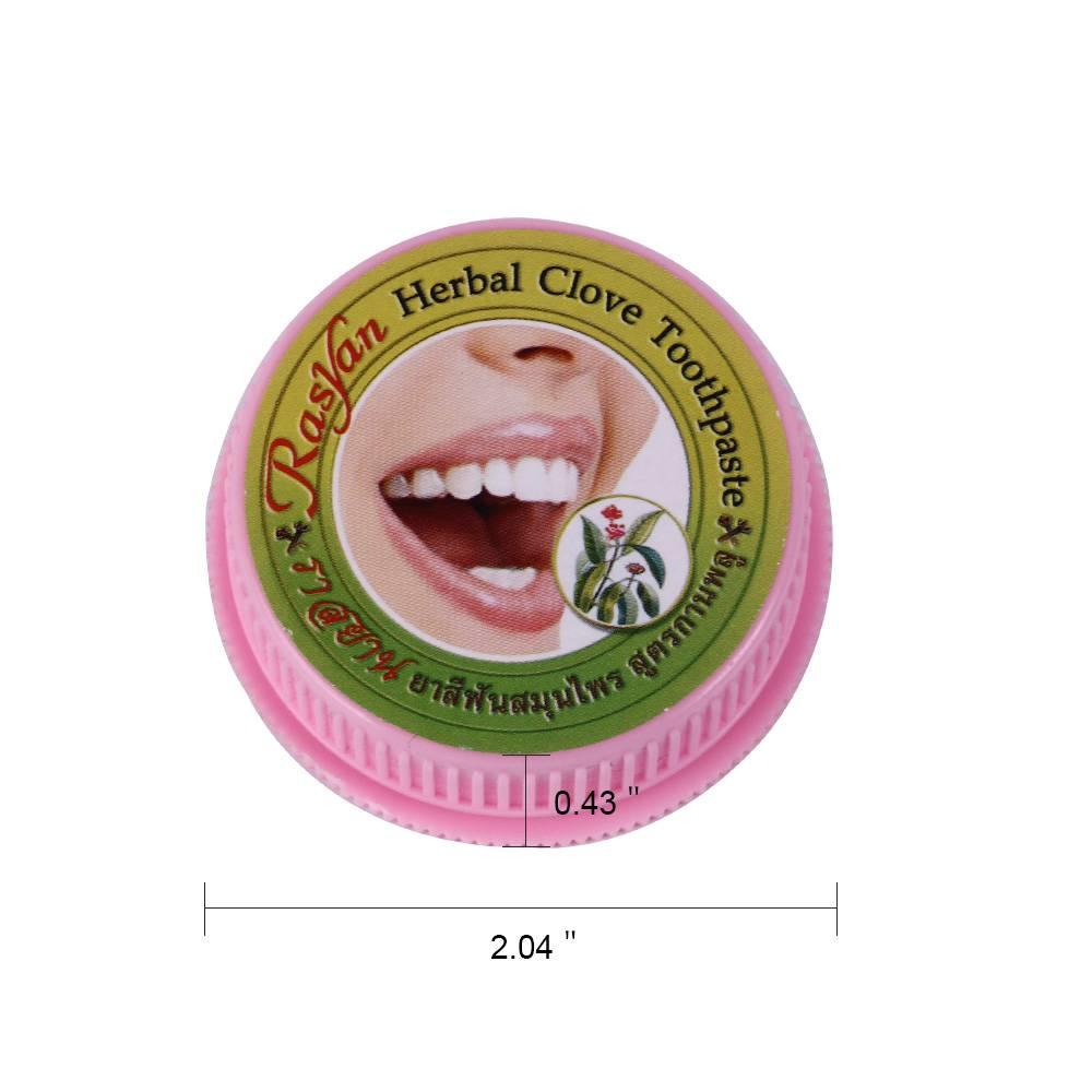 Отбеливающая, травяная, черная зубная паста из таиланда: как пользоваться, ассортимент, особенности
