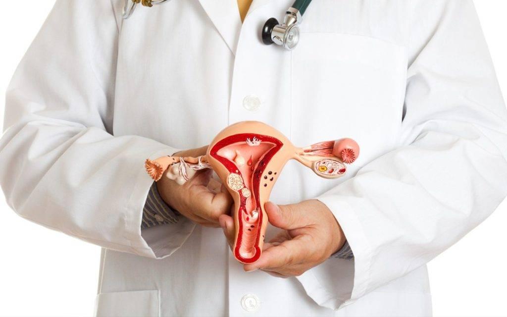 Что делать если после осмотра гинеколога появились кровянистые выделения