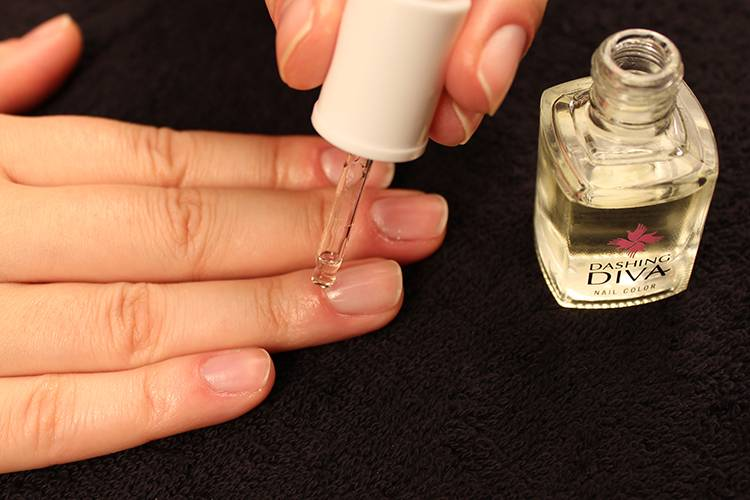 Эфирные масла для ногтей и кутикулы: топ-22