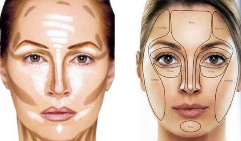 Идеальный тон лица: пошаговая инструкция