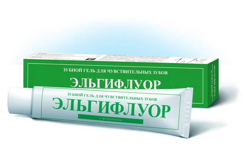 Лучшие мази и гели для дёсен при воспалении