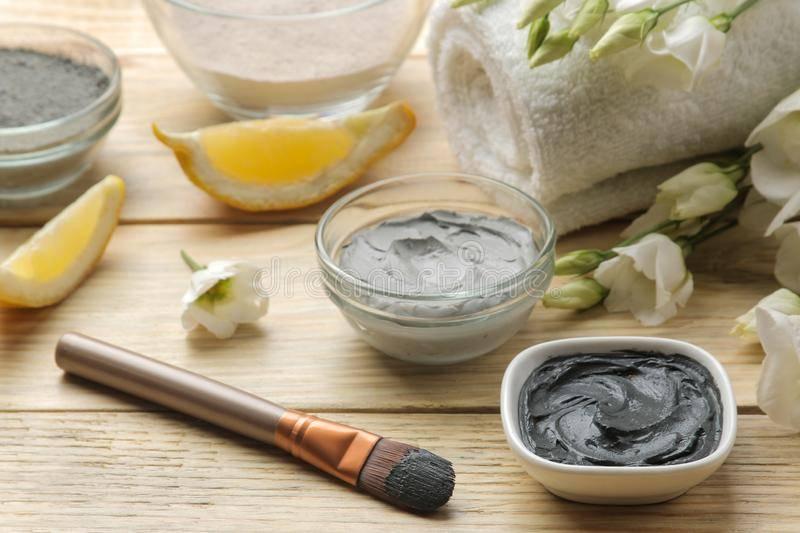 Глина для волос. маски для волос с глиной — рецепты