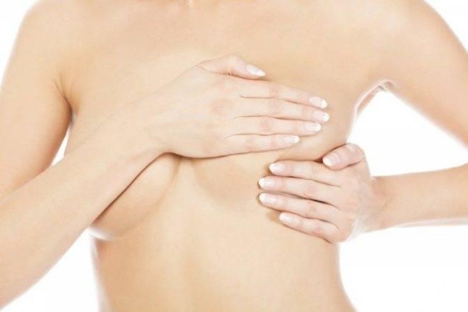 Как восстановить форму груди после кормления? способы и рекомендации