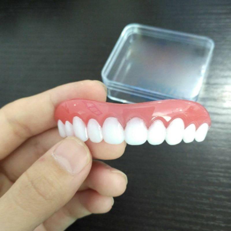 Виды несъемных протезов зубов и их ключевые особенности