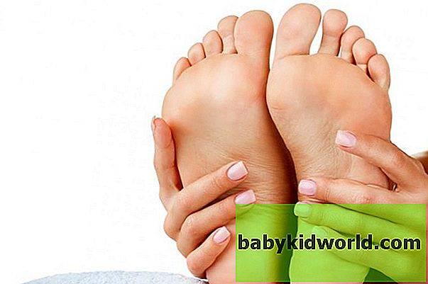 5 способов быстро очистить пятки от огрубевшей кожи