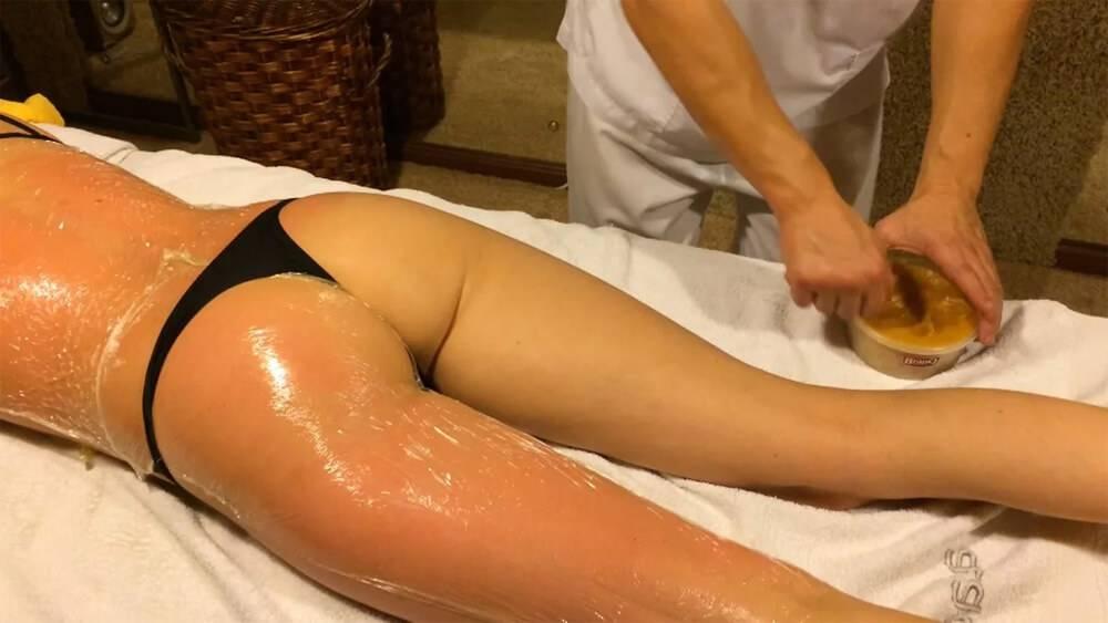 Обертывание парафанго. водорослевый микс против целлюлита