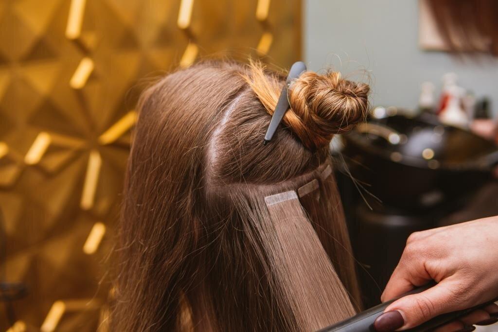 Чем вам понравится английское наращивание волос? преимущества технологии и этапы процедуры