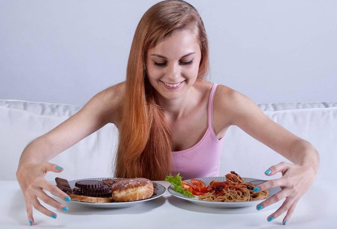 Как похудеть во время месячных: влияют ли они на вес