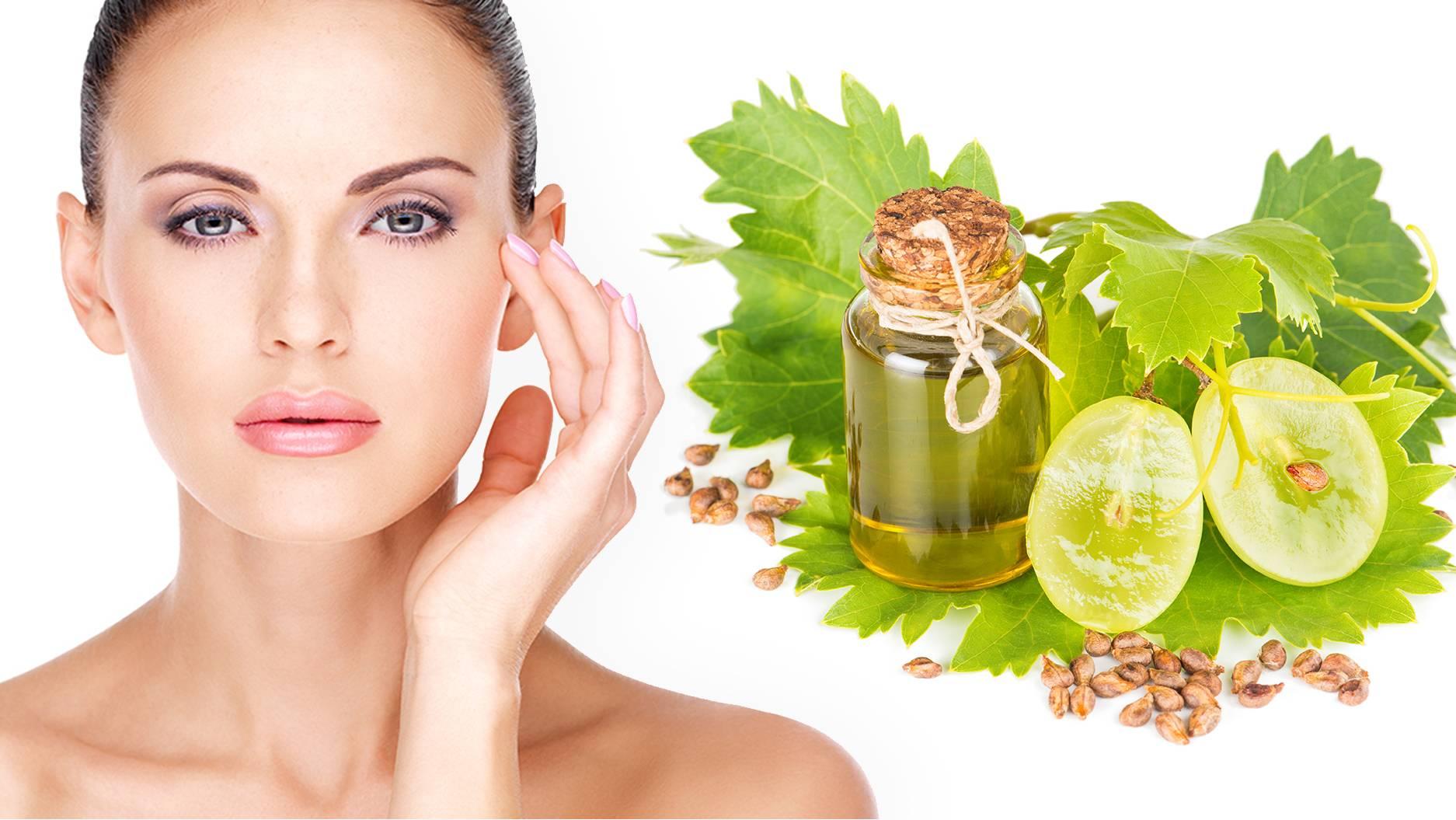 Лучшие масла от мимических морщин на лице: применение и полезные свойства