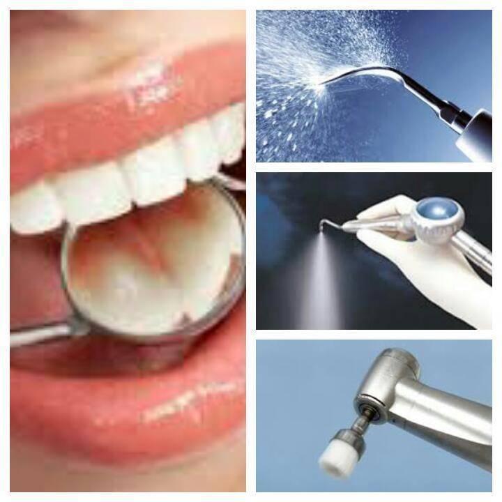 Что такое ультразвуковое отбеливание зубов? надежный способ сделать улыбку ярче