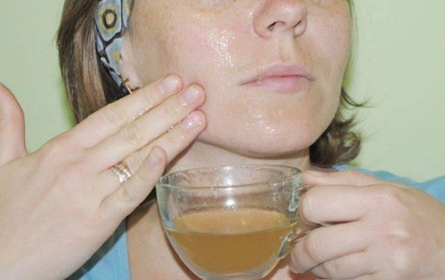 Лучшие рецепты масок для лица с желатином и глицерином от морщин