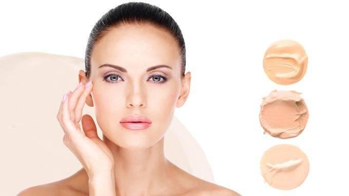 Основа для макияжа: зачем она нужна и какая лучше?