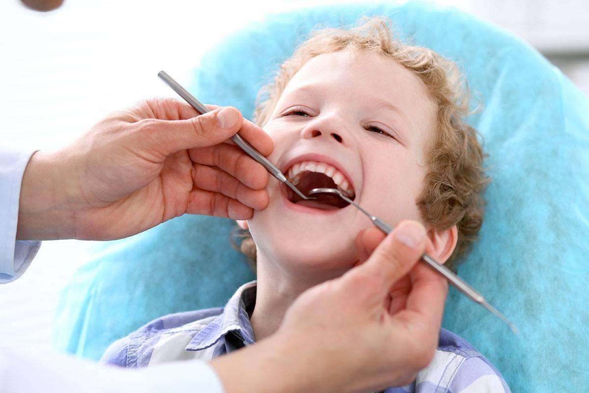 Своевременная диагностика значительно упрощает терапию! этапы лечения кариеса