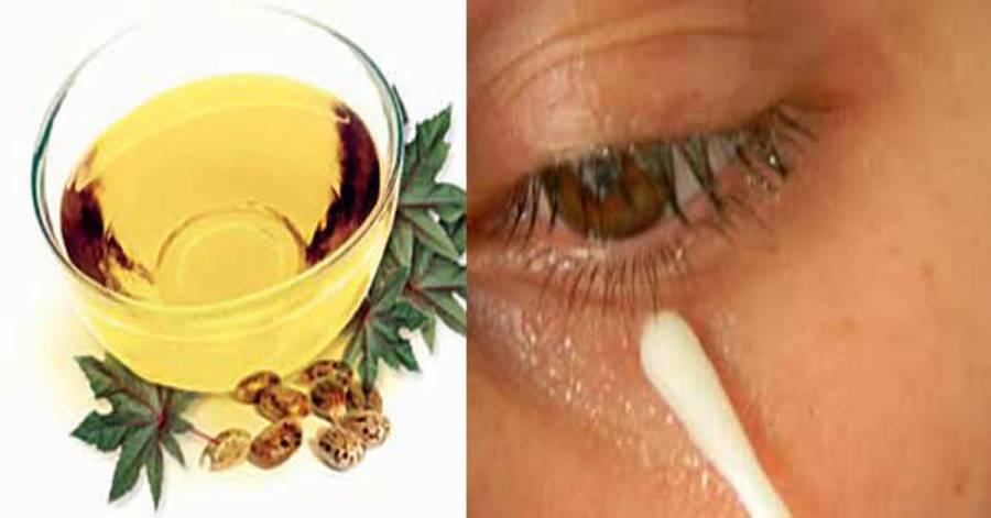 Касторовое масло для лица: свойства и применение