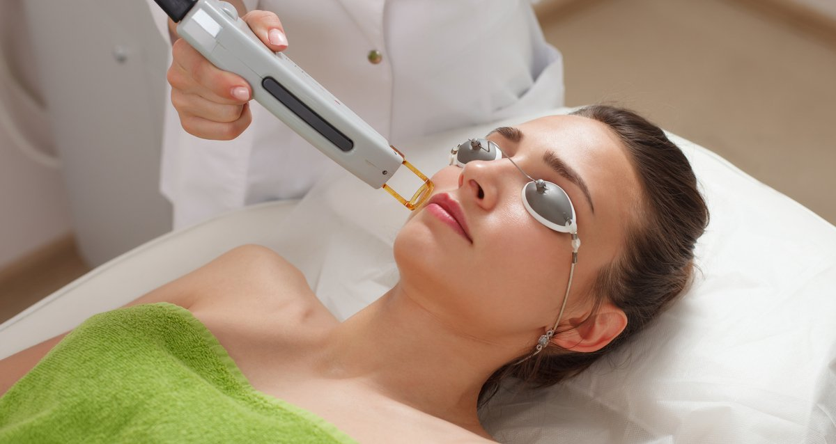 Удаление волос. физика процесса | лазеры для косметологии candela