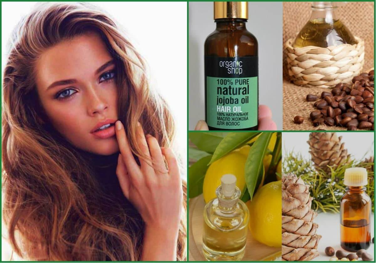 Облепиховое масло для волос: правила использования и рецепты 11 масок
