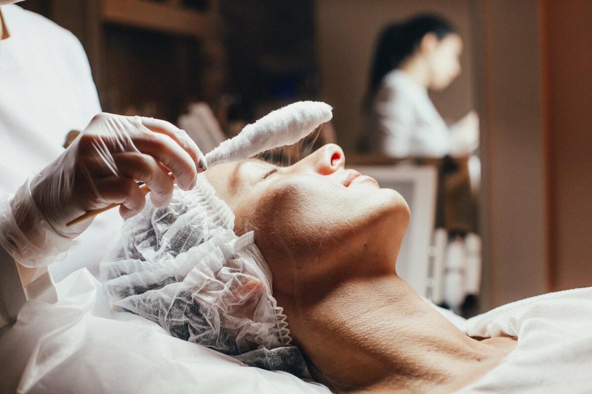 Чистка лица жидким азотом: все тонкости и нюансы