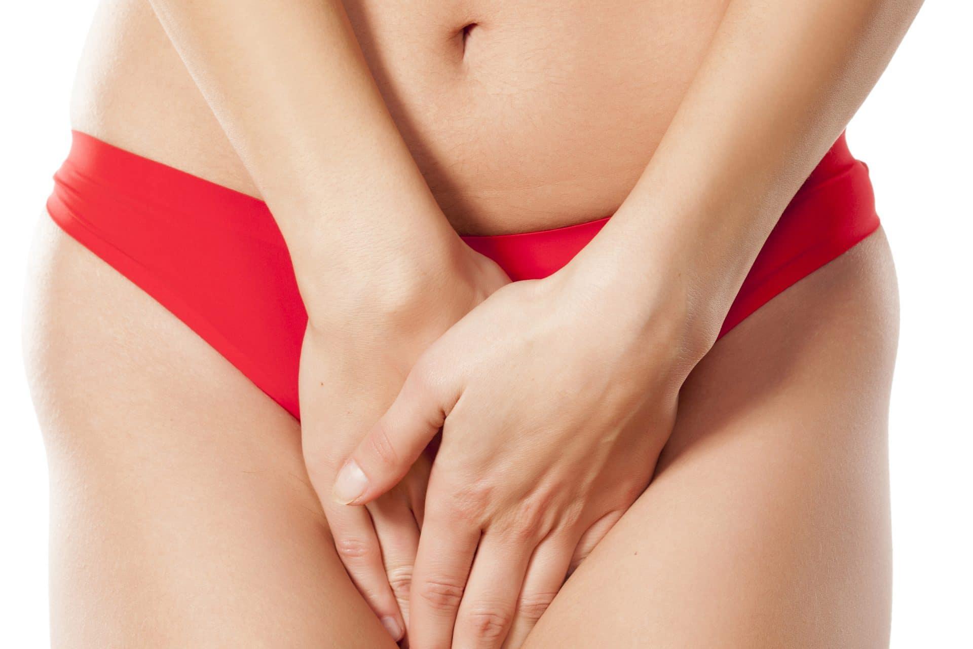 Почему после месячных зудит и чешется интимное место