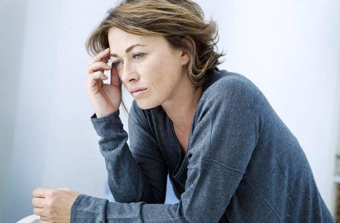 Когда начинается климакс — как распознать менопаузу?