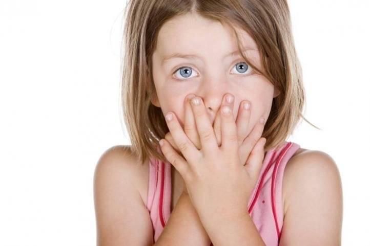 Запах ацетона изо рта - причины и заболевания
