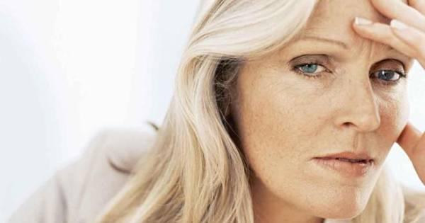 Причины и лечение головокружений у женщин при климаксе