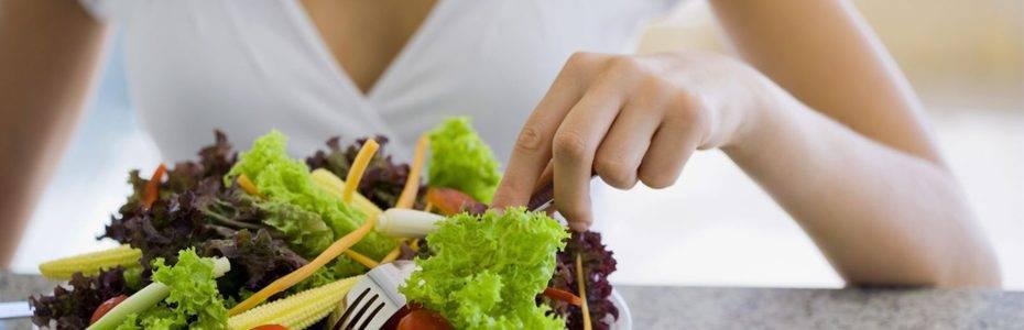 Диета при поликистозе яичников, питание и меню на каждый день при множественных кистах в яичниках