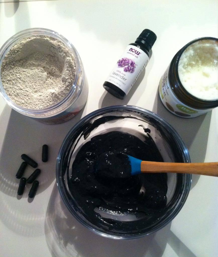 13 белковых масок для лечения комедонов в домашних условиях