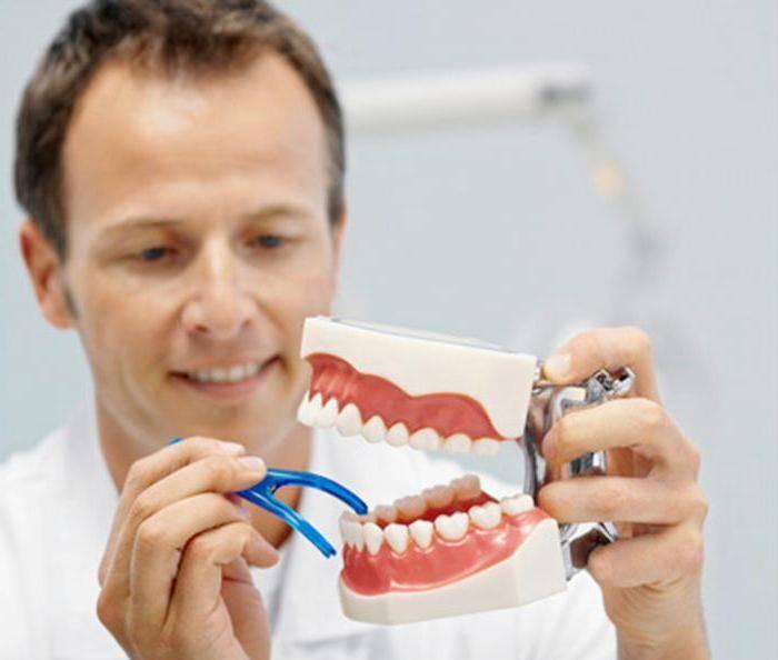 Как привыкнуть к съемным зубным протезам: советы и рекомендации