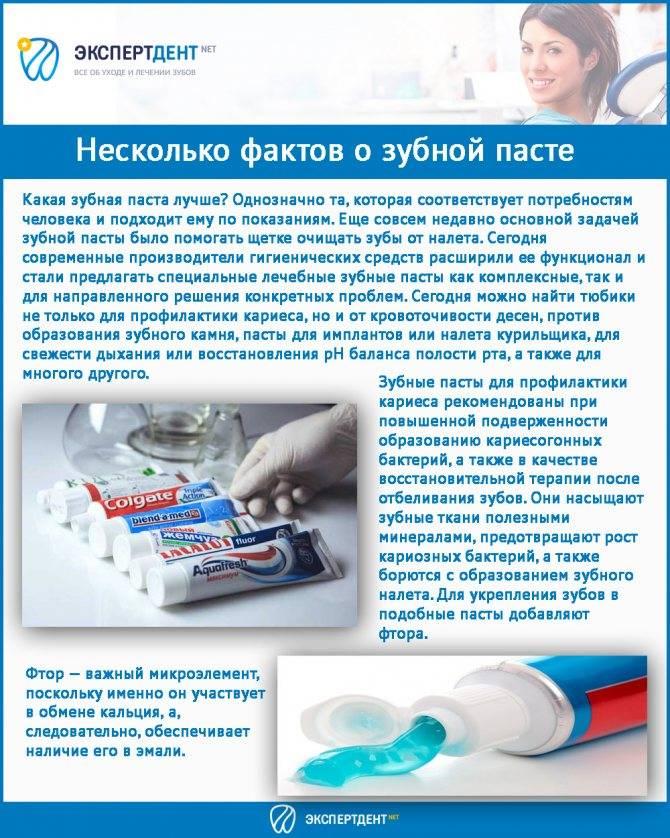 Как часто нужно менять зубную щетку