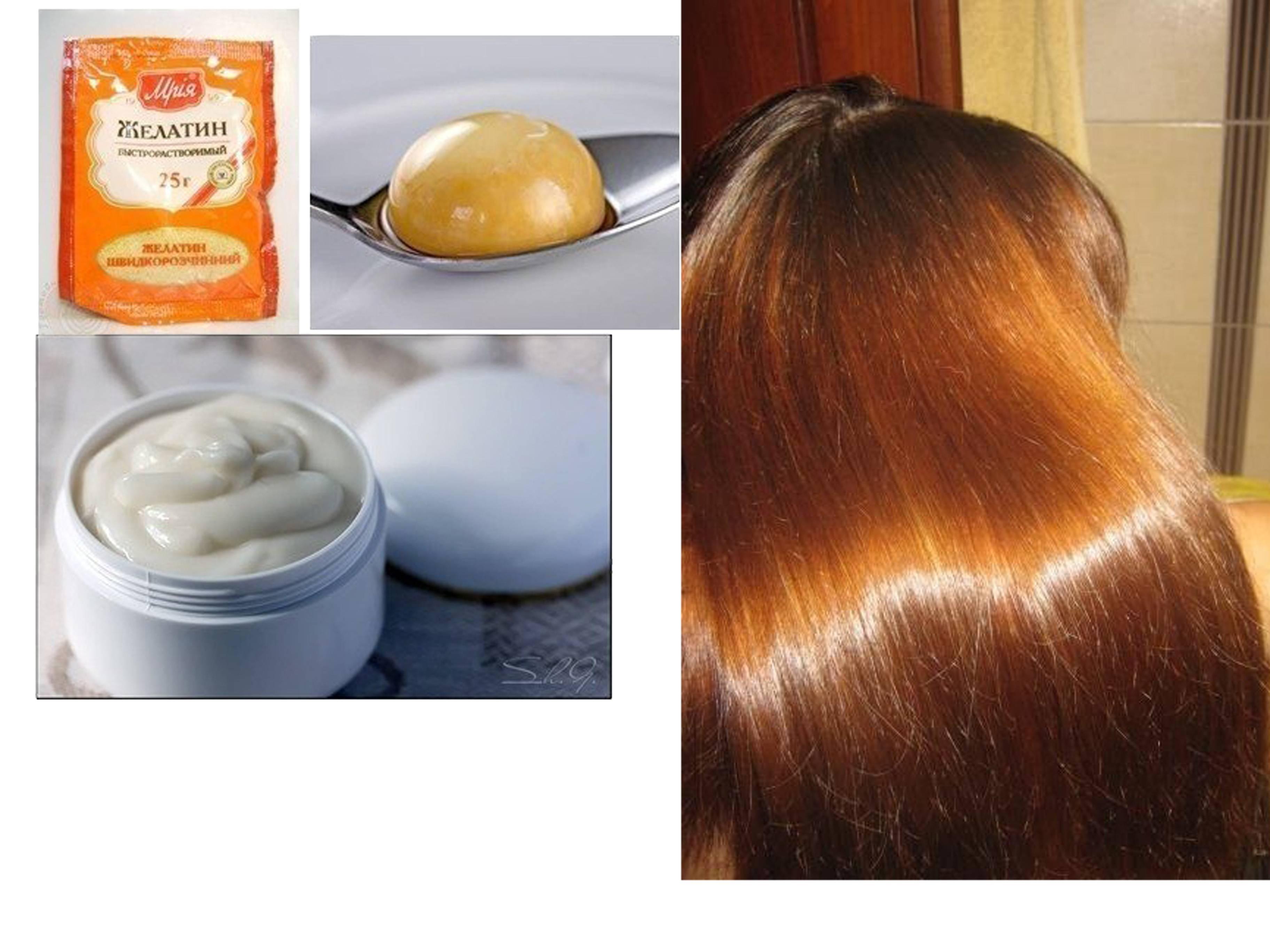 Кератиновое выпрямление волос дома пошагово