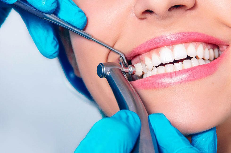 Какие продукты нельзя есть после чистки зубов