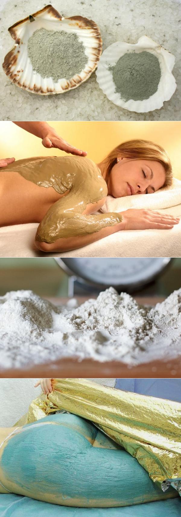 Рецепты водорослевых обертываний, как провести в домашних условиях, польза и противопоказания