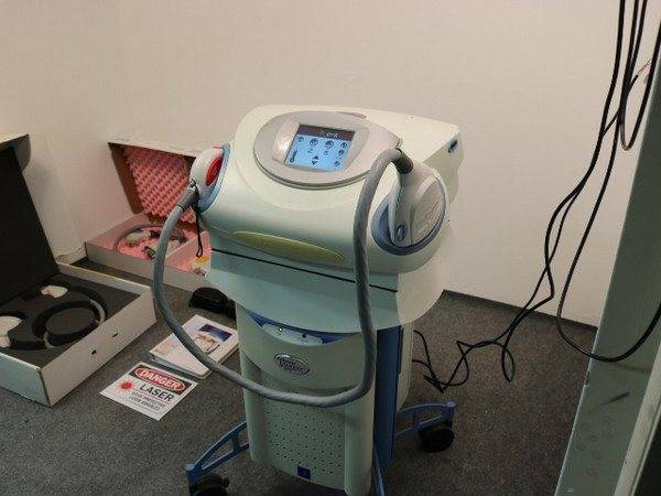 Аппараты palomar (паломар) – лазерное омоложение, лечение и эпиляция