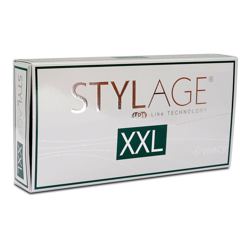 Филлеры stylage (стилаж): гиалуроновые инъекции для молодости и красоты